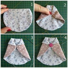 Discover thousands of images about Tutorial: ángel de la guarda / Tutorial: guardian angel Doll Crafts, Diy Doll, Sewing Crafts, Sewing Projects, Diy Christmas Angel Ornaments, Christmas Angels, Christmas Sewing, Felt Christmas, Country Christmas