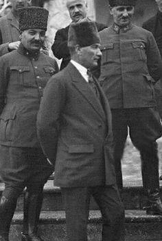 """"""" Atatürk"""""""