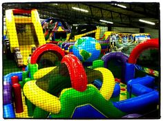 Bounce World Rochester Fun For Kids Of All Ages Birthday Party Places