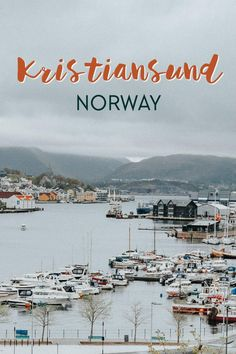 things to do, where to stay, and where to eat in Kristiansund, Norway Sweden Travel, Norway Travel, Beautiful Places To Visit, Cool Places To Visit, Kristiansund, Northern Lights Norway, Alesund, Europe On A Budget, Europe Holidays