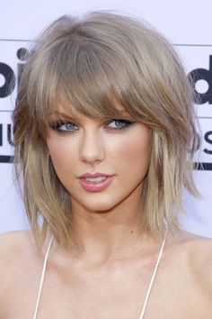 taylor swift hair - Google Search