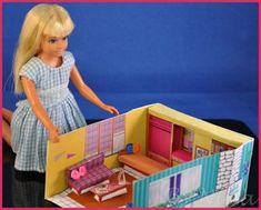 Skipper's Toys - World in Miniature