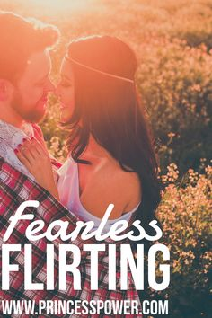 Learn to Flirt Fearlessly with Patty Contenta on the Princess Power Hour Podcast! Princess Power, Romance Tips, Flirting, True Love, Relationship, Group, Learning, Create, Board