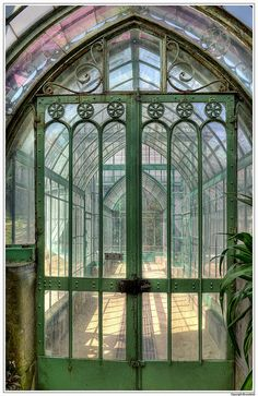 #Cocoscollections royal greenhouses of laeken | Recent Photos The Commons Getty Collection Galleries World Map App ...