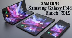 Samsung next month is expected to unveil two new smartphone flagships, including the Galaxy that dominates mobile rumors right now, and the Galaxy F, its first foldable handset. The latter alre… Smartphone Price, Smartphone Samsung, Samsung Galaxy, New Galaxy Phone, Samsung Logo, Smartphone Deals, Smartphone Reviews, Apps, Galaxy Note
