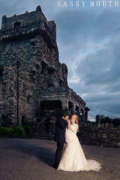 Castle Wedding Sleeping Beauty - The Sassy Princess Brides - Sassy Mouth