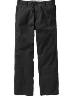 Men's Broken-In Khakis | Old Navy