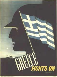 Poster from October 1944