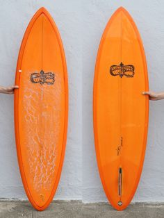 6'3 Channel Islands Single Fin (Used)