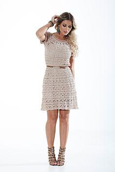 Pattern: Crochet Dress http://media-cache-ec0.pinimg.com/originals/fc/06/ab/fc06ab1da0b618b348d0698ce23d1109.jpg
