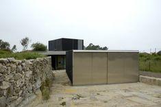 Casa en Afife,© Arménio Teixeira