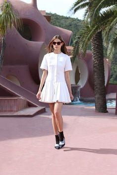 Christian Dior, Look #15