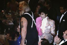 BRIT Awards 1985
