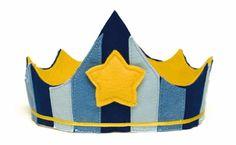Boy's crown