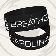 #BreatheCarolina