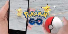 5 Hot Games Like Pokemon Go - Top Alternatives - http://appinformers.com/5-hot-games-like-pokemon-go/6571/