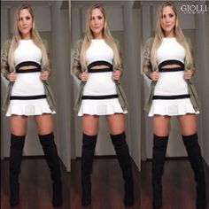 #thighboots #thighhighboots #tallboots #bootseason #highboots #botas #botasaltas #overtheknee #boots #highkneeboots #sexyboots #overthekneeboots #bootpic #overkneeboots #overknee #kneeboots #kneehighboots #kinkyboots #fashionboots #cuteboots #longboots #iloveboots #bootswag #bootsfordays #thighhiboots #bootaddict #blackboots from @giolli921