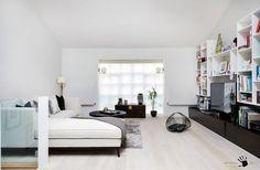 Современная гостиная (100 фото) идеи оформления интерьера