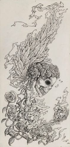 Bertha in full roar. Jerry Garcia and The Grateful Dead in vivid detail displaying pointillism by the artist.  Awesome gift idea for a dead head!!