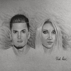 #pvp #jeanapvp #jessewelle #bfvsgf #jessewellens #jesseandjeana #jeanasmith #prankvsprank #teamjesse #teamjeana #drawings #drawings #art #tattoos #tattooartist #art_boost #artwork #artist_magazine #instaart #daily_art #illustration #illustrator #art_empire