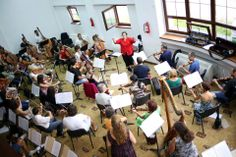 Classics for Pleasure: Everybody's Music 2013: Master Class #jeunessesmusicalesromania #sibiu #jmi