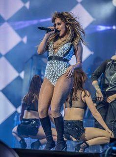 Jennifer Lopez Mawazine 2015