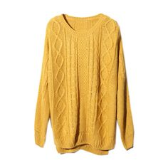 Asymmetric Geometric Serratula Texture Yellow Jumper (230 BRL) ❤ liked on Polyvore featuring tops, sweaters, shirts, jumpers, print shirts, geometric print shirt, asymmetrical shirt, yellow long sleeve shirt and turtleneck long sleeve shirt