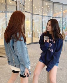 Krystal Jung Fashion, Jessica Jung Fashion, Krystal Fx, Jessica & Krystal, Japan Fashion, Daily Fashion, Krystal Instagram, Instyle Magazine, Cosmopolitan Magazine
