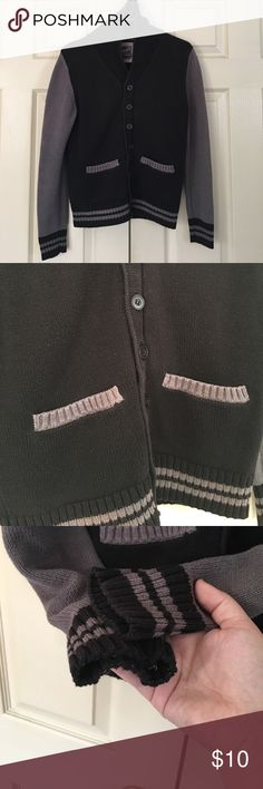 ❤️Vintage Retrofit Jacket!❤️ This adorable letterman sweater is vintage retrofit! It's in great shape, gently worn! No holes or stains! Love this look and is nice and warm! Jackets & Coats
