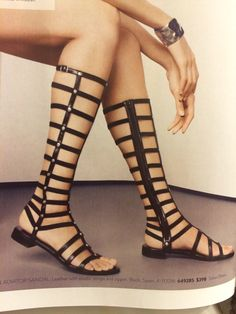 Stuart Weitzman Gladiator Sandal. Salon Shoe - Nordstrom