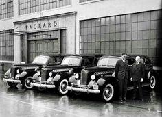 Packard.