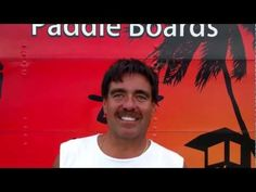 Tower SUP Board Reviews by Jimmy
