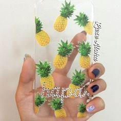 SALESwarovski Crystal Hapa iPhone 6 Case Show your hapa pride with this fun pineapple print iPhone 6 case! Each authentic Swarovski flatback is placed by hand. Made with aloha in Honolulu, HI. ‼️Note: These cases have slight scratches. They were received in this condition from the manufacturer & the scratches are not noticeable when the case is on a phone. These cases have been discounted accordingly.‼️NO TRADESNO PAYPALNO LOWBALLING I'm willing to negotiate via the Offer button Luxe Aloha…