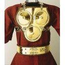 Early Roman Republican chest armor