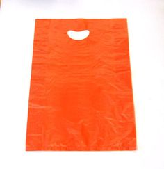 25 Orange Plastic Me