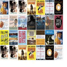 """Saturday, October 1, 2016: The Morgan County Public Library has 12 new bestsellers and eight other new books in the Top Choices section.   The new titles this week include """"Beauty and the Beast: 25th Anniversary Edition,"""" """"Two by Two,"""" and """"Two by Two."""""""