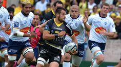 Après trois ans de purgatoire, La Rochelle retrouve le Top 14-Rugby-Pro D2
