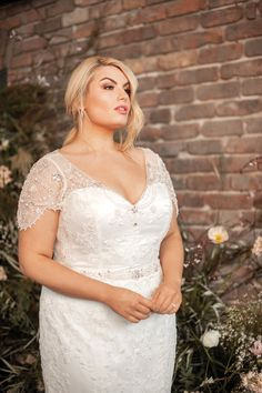 """""""Plus size wedding dresses that aren't drab? We've found gorgeous, new season styles from some of Ireland's most size-inclusive boutiques."""" ✨ Our dresses are featured in an article in Confetti Magazine ✨ Yes To The Dress, Dress Up, Wedding Dress Boutiques, Wedding Dresses, Bridesmaid Dresses Plus Size, My Fair Lady, Pearl And Lace, Plus Size Wedding, Bridal Boutique"""