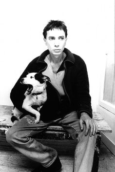 Leos Carax is a French film director, critic, and writer.