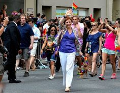 christine quinn nyc council speaker possibly next mayor