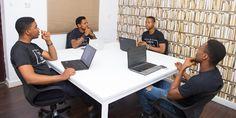 Lagos' first timeshare co-working space