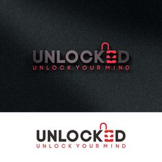 Unlock your creativity by creating a logo for Unlocked, an Escape Room Experience by m.hafidz uzer