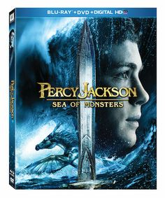 """""""Percy Jackson: Sea of Monsters"""" Activities @FHEInsiders #PercyHeroes (& Giveaway Ends 1/10)"""