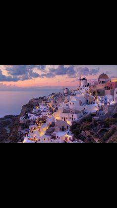 Greece 미코노스 섬