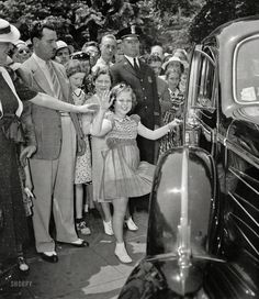 Shorpy Historical Photo Archive :: Shirley Temple: 1928-2014