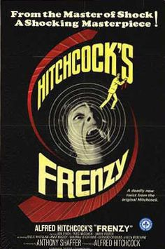 09.08.15: Frenzy (1972) - Alfred Hitchcock