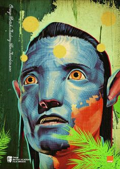 """Tavis Coburn's late '50s/early '60s style rendition of """"Avatar"""""""