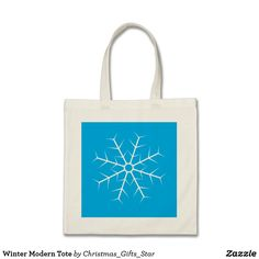 Our Bag tote bags are great for carrying around your school & office work or other shopping purchases. Special Gifts, Christmas Gifts, Reusable Tote Bags, Winter, Modern, Xmas Gifts, Winter Time, Christmas Presents, Trendy Tree