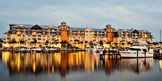 $85 -- Suite at Tampa Bay Waterfront Resort w/Breakfast | Travelzoo Local Deals