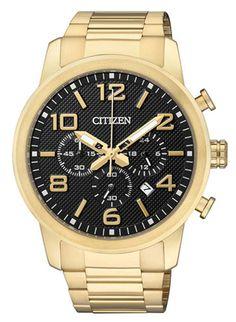 88ebe21484a7 Citizen Armbanduhr AN8052-55E versandkostenfrei